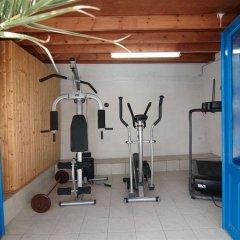 Отель Margarita фитнесс-зал