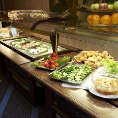 Бизнес-отель Нептун питание