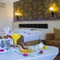 Grand Seker Hotel Турция, Сиде - 1 отзыв об отеле, цены и фото номеров - забронировать отель Grand Seker Hotel - All Inclusive онлайн в номере