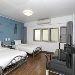 Отель Intown Residence Таиланд, Бангкок - отзывы, цены и фото номеров - забронировать отель Intown Residence онлайн комната для гостей