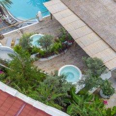 Отель Flamingo Португалия, Лиссабон - 6 отзывов об отеле, цены и фото номеров - забронировать отель Flamingo онлайн балкон