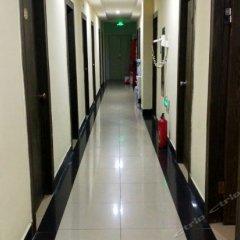 Jianghua Hostel Шэньчжэнь интерьер отеля