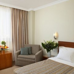 Отель Grand Court Иерусалим комната для гостей фото 2