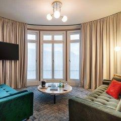 Отель Millennium Hotel Paris Opera Франция, Париж - 10 отзывов об отеле, цены и фото номеров - забронировать отель Millennium Hotel Paris Opera онлайн фото 7