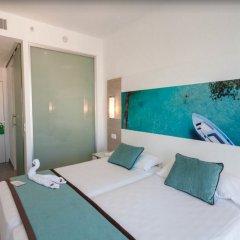 Hotel Riu San Francisco - Adults Only комната для гостей фото 4