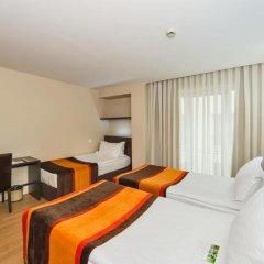 Hotel Beyaz Saray 4* Стандартный номер с различными типами кроватей фото 2