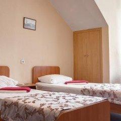 Гостиница Готель O'Kiev на Просвещения комната для гостей фото 3