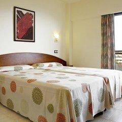 Отель BQ Belvedere Hotel Испания, Пальма-де-Майорка - 6 отзывов об отеле, цены и фото номеров - забронировать отель BQ Belvedere Hotel онлайн комната для гостей