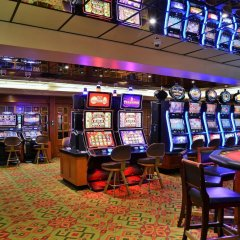 AVANI Gaborone Hotel & Casino Габороне развлечения