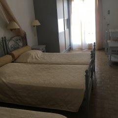 Avra Hotel комната для гостей фото 4