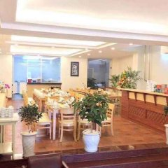 Lake View Hotel Далат помещение для мероприятий фото 2