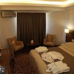 Buyuk Urartu Hotel Турция, Ван - отзывы, цены и фото номеров - забронировать отель Buyuk Urartu Hotel онлайн фото 6