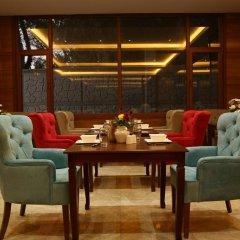 Hanci Boutique House Турция, Гебзе - отзывы, цены и фото номеров - забронировать отель Hanci Boutique House онлайн питание