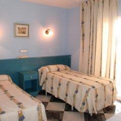 Отель Agur Испания, Фуэнхирола - 2 отзыва об отеле, цены и фото номеров - забронировать отель Agur онлайн комната для гостей фото 3