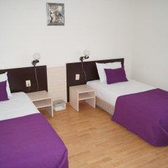 Отель Kardjali Болгария, Карджали - отзывы, цены и фото номеров - забронировать отель Kardjali онлайн комната для гостей фото 4