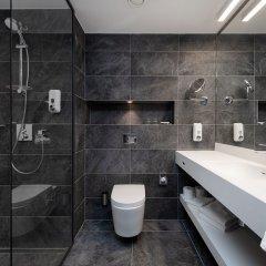 Отель Kalev Spa Hotel & Waterpark Эстония, Таллин - - забронировать отель Kalev Spa Hotel & Waterpark, цены и фото номеров ванная