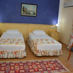 Birlik Hotel Турция, Улучак-Ататюрк - отзывы, цены и фото номеров - забронировать отель Birlik Hotel онлайн комната для гостей фото 3