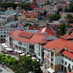 Отель Dom & House - Apartments Ogrodowa Sopot Польша, Сопот - отзывы, цены и фото номеров - забронировать отель Dom & House - Apartments Ogrodowa Sopot онлайн