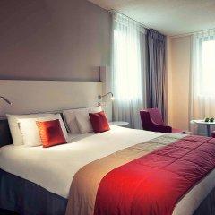 Отель Mercure Lyon Centre Saxe Lafayette Франция, Лион - отзывы, цены и фото номеров - забронировать отель Mercure Lyon Centre Saxe Lafayette онлайн комната для гостей фото 2