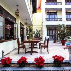 Отель Hoi An Tnt Villa Хойан интерьер отеля фото 3