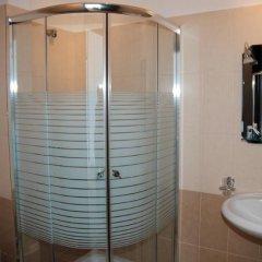 Hotel Royal Saranda Саранда ванная