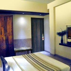 Отель Abbott Hotel Индия, Нави-Мумбай - отзывы, цены и фото номеров - забронировать отель Abbott Hotel онлайн удобства в номере фото 2