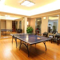 Отель Guangzhou Grand International Hotel Китай, Гуанчжоу - 8 отзывов об отеле, цены и фото номеров - забронировать отель Guangzhou Grand International Hotel онлайн детские мероприятия