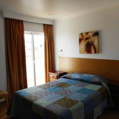 Отель Agua Marinha - Hotel Португалия, Албуфейра - отзывы, цены и фото номеров - забронировать отель Agua Marinha - Hotel онлайн комната для гостей фото 4