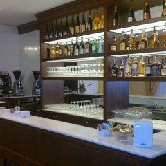 Отель Villa Michelangelo Ситта-Сант-Анджело гостиничный бар