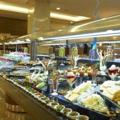 Отель Safran Thermal Resort Афьон-Карахисар питание фото 2