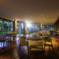 Отель Novotel Phuket Karon Beach Resort and Spa питание фото 3
