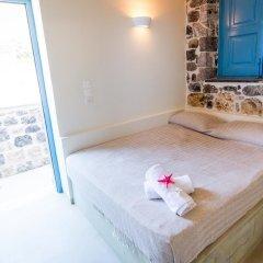 Отель H Hotel Pserimos Villas Греция, Калимнос - отзывы, цены и фото номеров - забронировать отель H Hotel Pserimos Villas онлайн фото 9