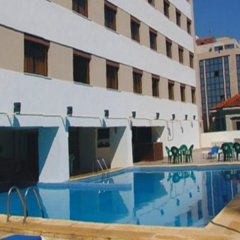 Hotel VIP Executive Zurique бассейн фото 4