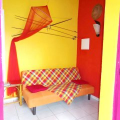 Отель Bungalow With one Bedroom in Guadeloupe, With Pool Access, Enclosed Ga детские мероприятия
