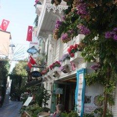 Отель Romantic Mansion фото 4