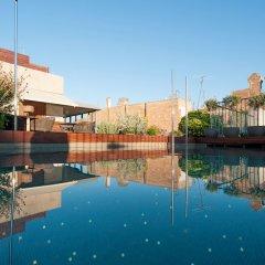 Mercer Hotel Barcelona бассейн фото 2