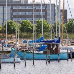 Hotel Scandic Sluseholmen Копенгаген бассейн фото 2