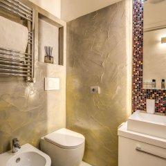 Отель Babuino Palace Suites ванная