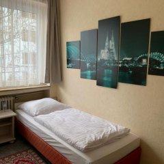 Отель Berg Германия, Кёльн - 12 отзывов об отеле, цены и фото номеров - забронировать отель Berg онлайн