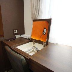 Отель Fukuoka Toei Фукуока удобства в номере