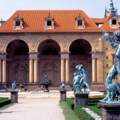 Отель Intercontinental Prague Прага фото 4