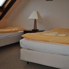 Hotel Svornost удобства в номере фото 2