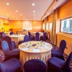 Отель Idou Anfa Hotel Марокко, Касабланка - отзывы, цены и фото номеров - забронировать отель Idou Anfa Hotel онлайн помещение для мероприятий