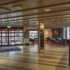 First Hotel Mårtenson спа фото 2