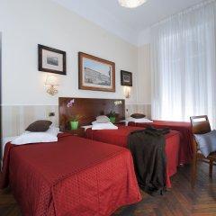 Отель Carlito Budget Rooms комната для гостей фото 3
