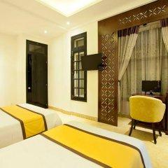 Hai Au Hotel Хойан удобства в номере фото 2