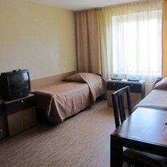 Гостиница Уралочка комната для гостей фото 4