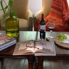 Отель B&B The Herring's Residence питание фото 3