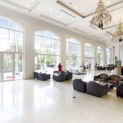 Отель D Varee Jomtien Beach Таиланд, Паттайя - 5 отзывов об отеле, цены и фото номеров - забронировать отель D Varee Jomtien Beach онлайн интерьер отеля фото 3