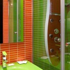 Отель 12 Rooms Мадрид ванная